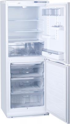 Холодильник с морозильником ATLANT ХМ 4010-022 - общий вид