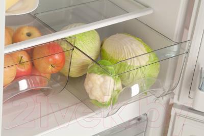 Холодильник с морозильником ATLANT ХМ 4010-022