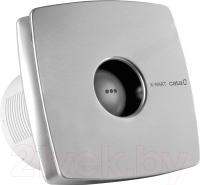 Вентилятор вытяжной Cata X-MART 12 T Inox -