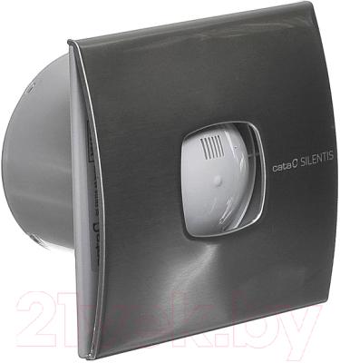 Вентилятор вытяжной Cata Silentis 10 Inox