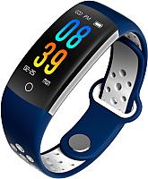 Фитнес-трекер SOVO SE08S (синий/белый) -