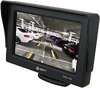 Монитор для камеры заднего вида SKY MN-43 -