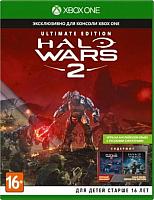Игра для игровой консоли Microsoft Xbox One Halo Wars 2 Ultimate (7GS-00017) -