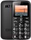 Мобильный телефон BQ Respect BQ-1851 (черный) -