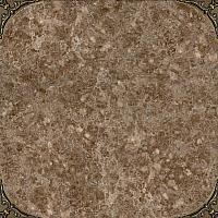 Плитка Belani Осло G коричневый (420x420) -