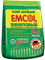 Клей для обоев Emcol Виниловый (180г) -