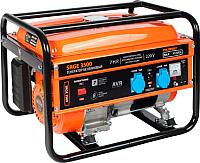 Бензиновый генератор PATRIOT Max Power SRGE 3500 -