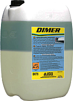Высококонцентрированное моющее средство Atas Dimer (10кг) -