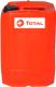 Трансмиссионное масло Total Dynatrans MPV / 154242 (20л) -
