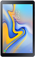 Планшет Samsung Galaxy Tab A 10.5 LTE 32GB / SM-T595 (черный) -