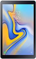 Планшет Samsung Galaxy Tab A 10.5 LTE 32GB / SM-T595 (серебристый) -