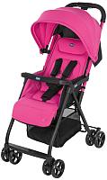Детская прогулочная коляска Chicco Ohlala (розовый) -