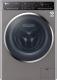 Стирально-сушильная машина LG F2H7HG2S -