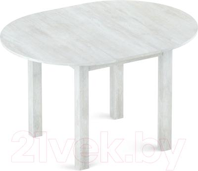 Обеденный стол Eligard Moon / СК (акация белая)