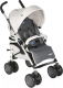 Детская прогулочная коляска Chicco Multiway 2 (Sandshell) -