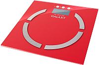 Напольные весы электронные Galaxy GL 4851 -