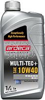 Моторное масло Ardeca Multi-Tec+ 10W40 / P03011-ARD001 (1л) -