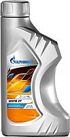 Моторное масло Gazpromneft Moto 2T / 2389901372 (1л) -