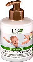 Крем-мыло детское Ecological Organic Laboratorie 300мл -