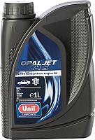 Моторное масло Unil Opaljet 24 S 5W40 / 110004/12 (1л) -