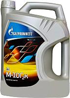 Моторное масло Gazpromneft М-10Г2к / 2389901403 (5л) -