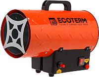Тепловая пушка Ecoterm GHD-151 -