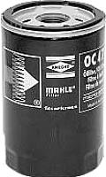 Масляный фильтр Knecht/Mahle OC105 -