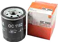 Масляный фильтр Knecht/Mahle OC1182 -