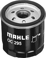 Масляный фильтр Knecht/Mahle OC295 -