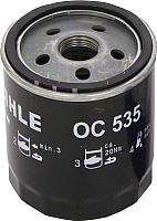 Масляный фильтр Knecht/Mahle OC535 -