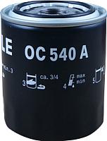 Масляный фильтр Knecht/Mahle OC540A -