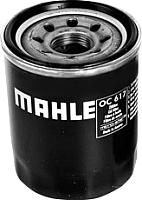 Масляный фильтр Knecht/Mahle OC617 -