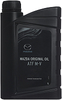 Трансмиссионное масло Mazda ATF M V 000077112E01/830077996/830077347 (1л) -