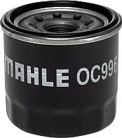 Масляный фильтр Knecht/Mahle OC996 -