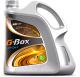 Трансмиссионное масло G-Energy G-Box ATF DX II / 253650082 (4л) -