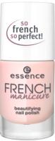 Лак для ногтей Essence French Manicure Beautifying Nail Polish тон 02 -