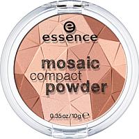 Пудра компактная Essence Mosaiс тон 01 (10г) -