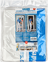 Пленка строительная Blue Dolphin Anti-Dust Curtain KP (100ммx2.15м) -