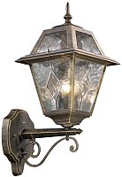 Бра уличное Odeon Light Outer 2315/1W -