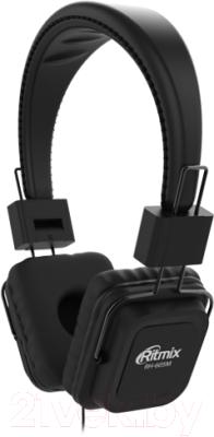Наушники-гарнитура Ritmix RH-605M