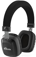 Наушники-гарнитура Ritmix RH-485BTH (черный) -
