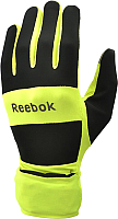 Перчатки для бега Reebok RRGL-10134YL (L) -