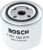 Масляный фильтр Bosch 0451103219 -