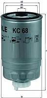 Топливный фильтр Knecht/Mahle KC68 -