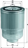 Топливный фильтр Knecht/Mahle KC67 -