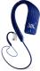 Беспроводные наушники JBL Endurance Sprint / ENDURSPRINTBLU (синий) -