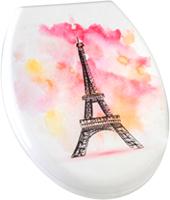 Сиденье для унитаза Berossi АС 15801050 (белый, Париж) -