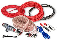 Комплект проводов для автоакустики AURA AMP-2410 -