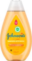 Шампунь детский Johnson's Baby 300мл -