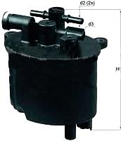 Топливный фильтр Knecht/Mahle KL581 -